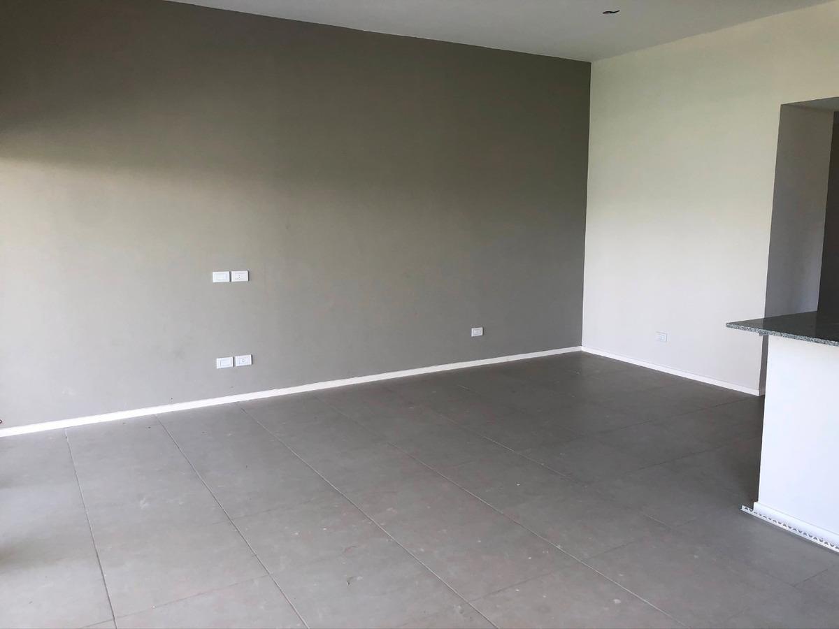 venta casa - barrio cerrado los robles (la cañada) - pilar