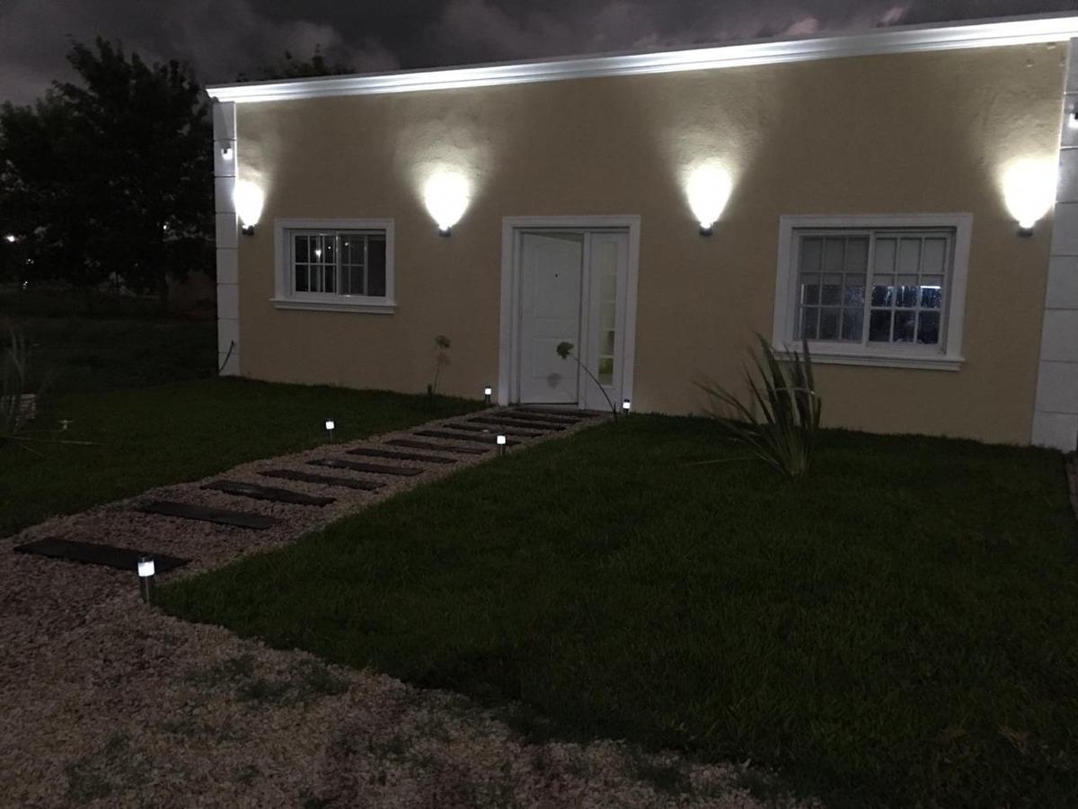 venta casa - barrio fronteras san vicente
