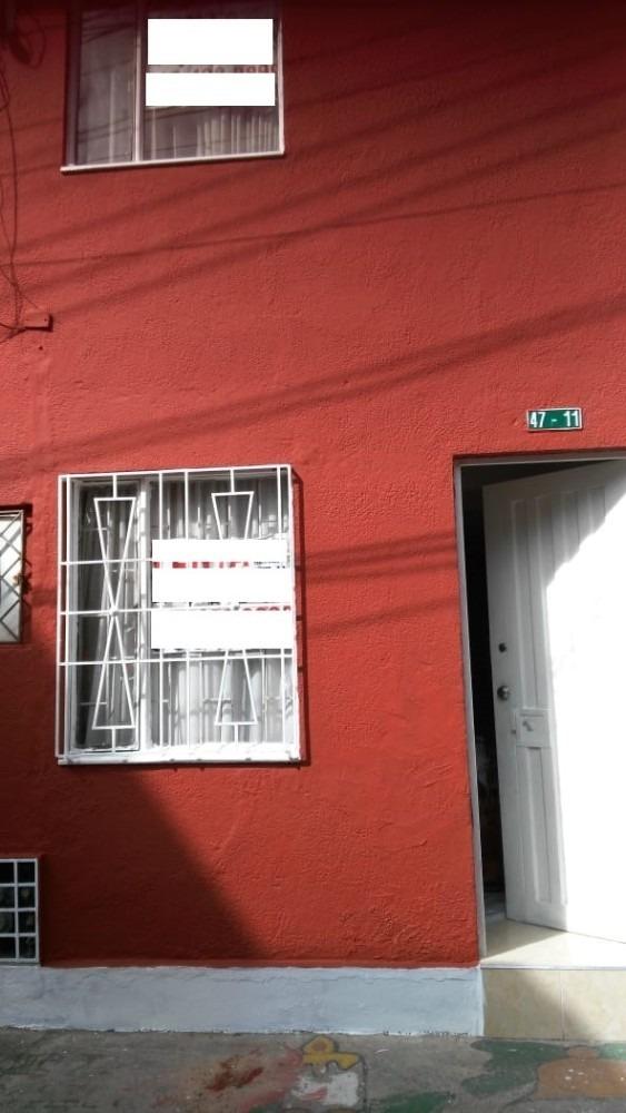 venta casa barrio la coruña - bogotá d.c.