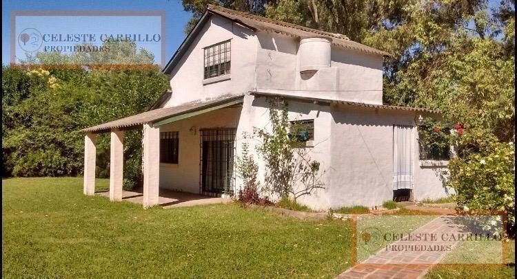 venta - casa - barrio parque jularó