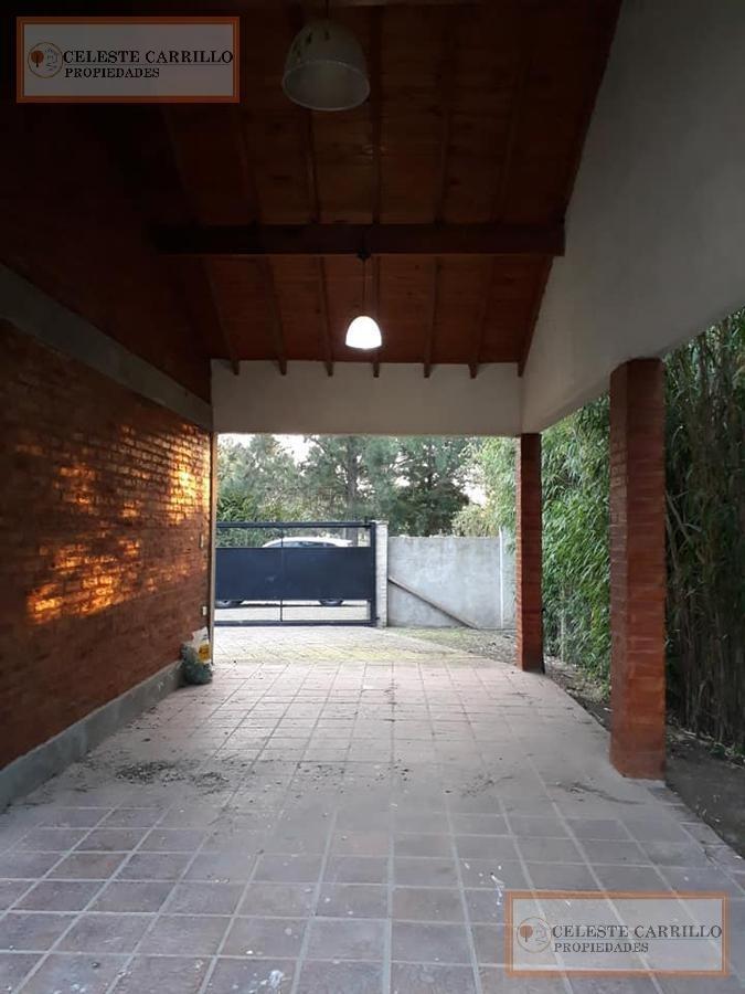 venta - casa - barrio parque sakura