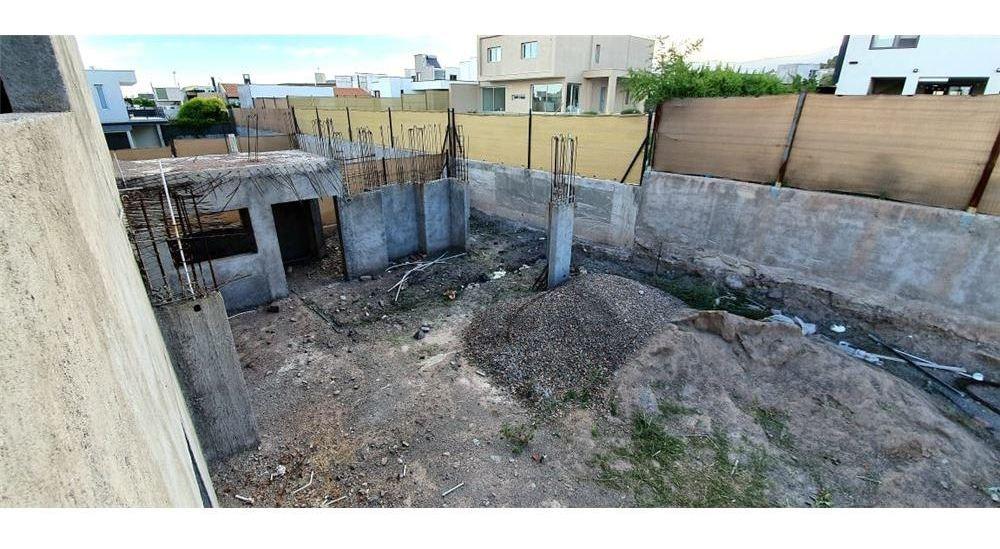 venta casa barrio privado la bastilla