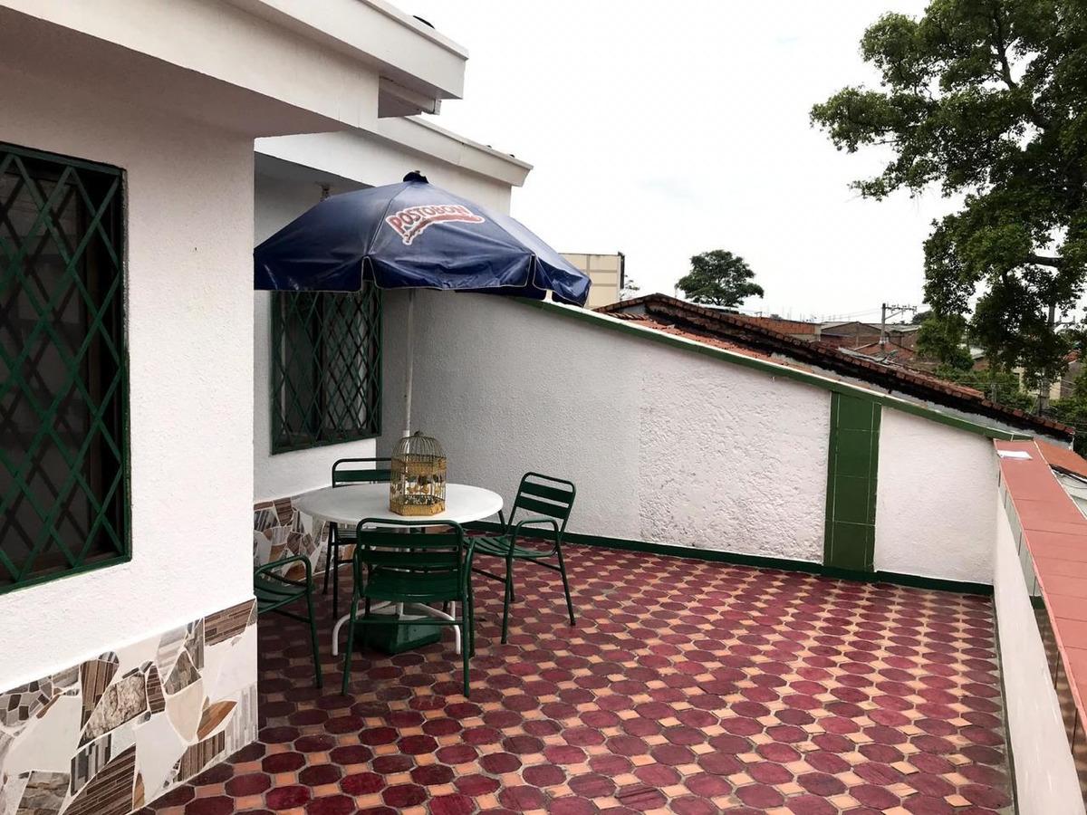 venta casa barrio san fernando