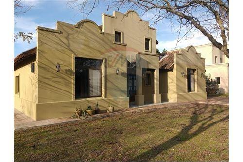 venta casa barrio san francisco pilar apto crédito