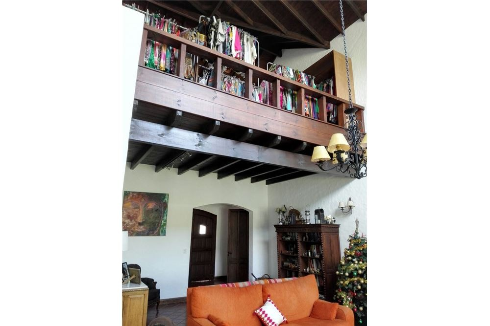 venta casa barrio santa catalina, villanueva
