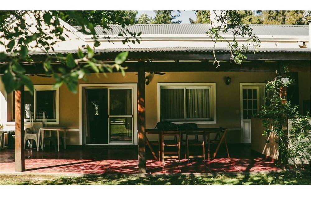 venta casa barrio solar de capilla