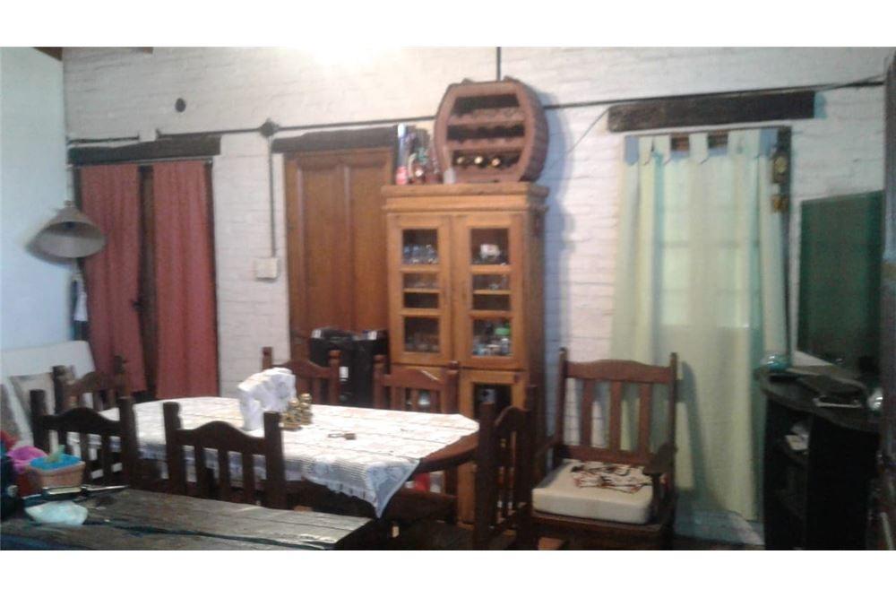 venta casa barrio tango 2 dormitorios