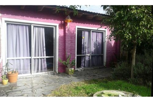 venta casa bernal