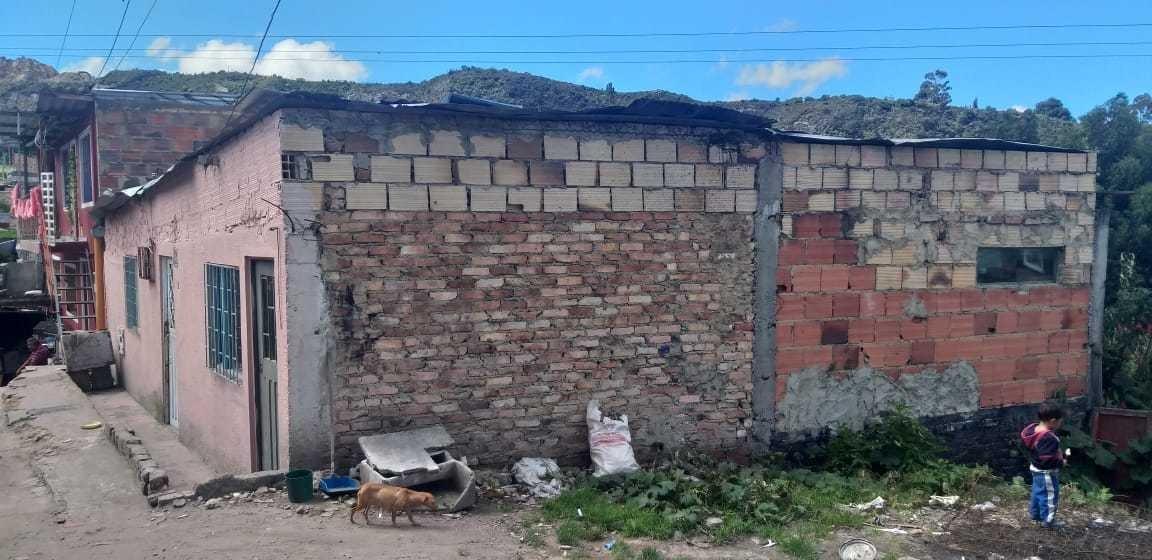 venta casa bogota san cristobal sur 5 habitaciones 2 baños