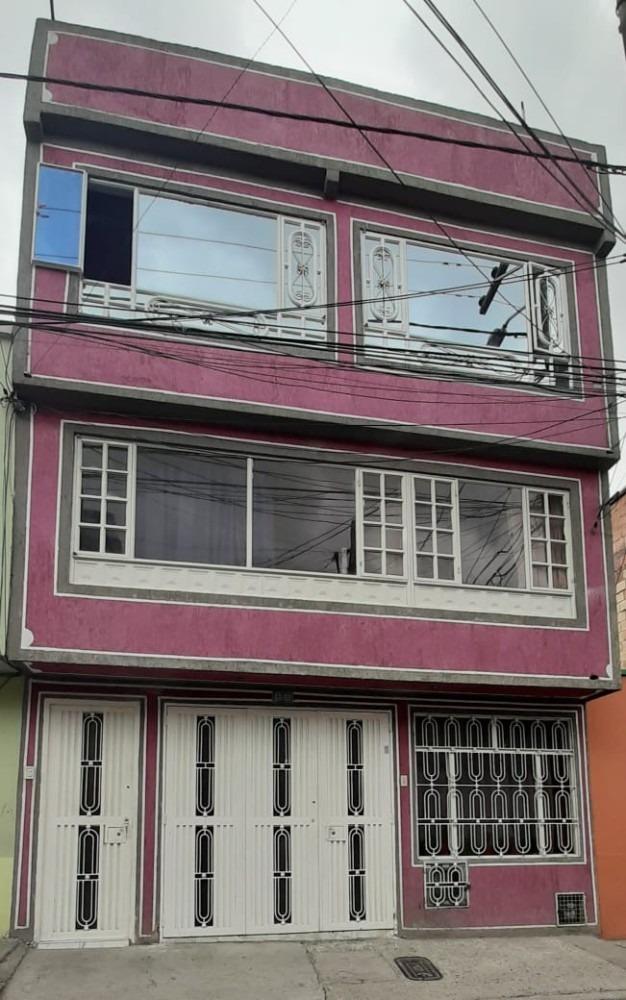 venta casa bosa libertad - holanda