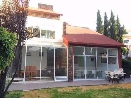 venta casa bosques de tarango