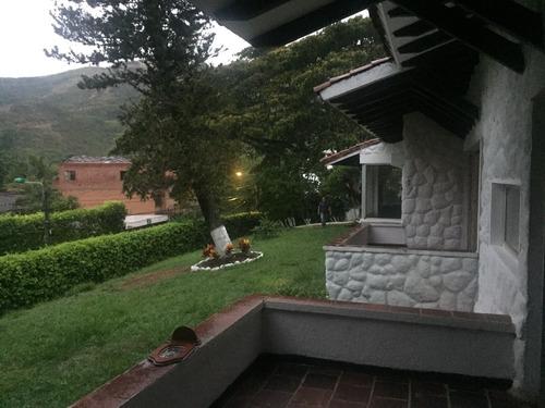 venta casa campestre bella suiza cali
