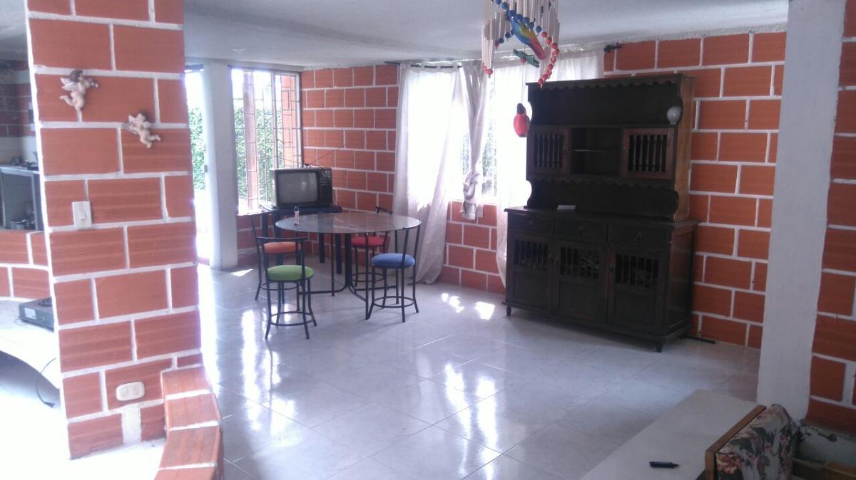 venta casa campestre en kilometro 41