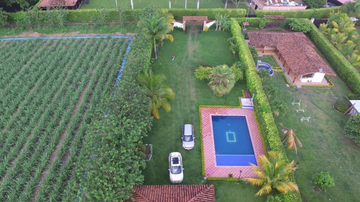venta casa campestre  en rozo (palmira) d.a