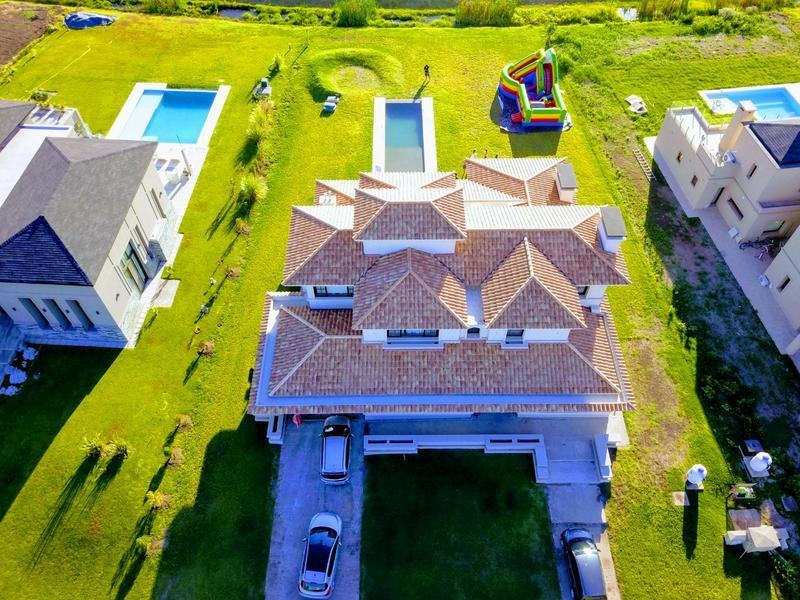 venta casa - canning  la providencia golf  country club