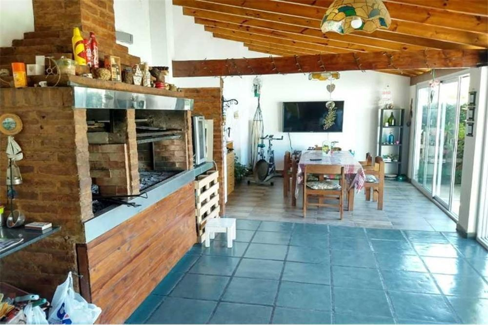 venta casa castelar sur garage pileta
