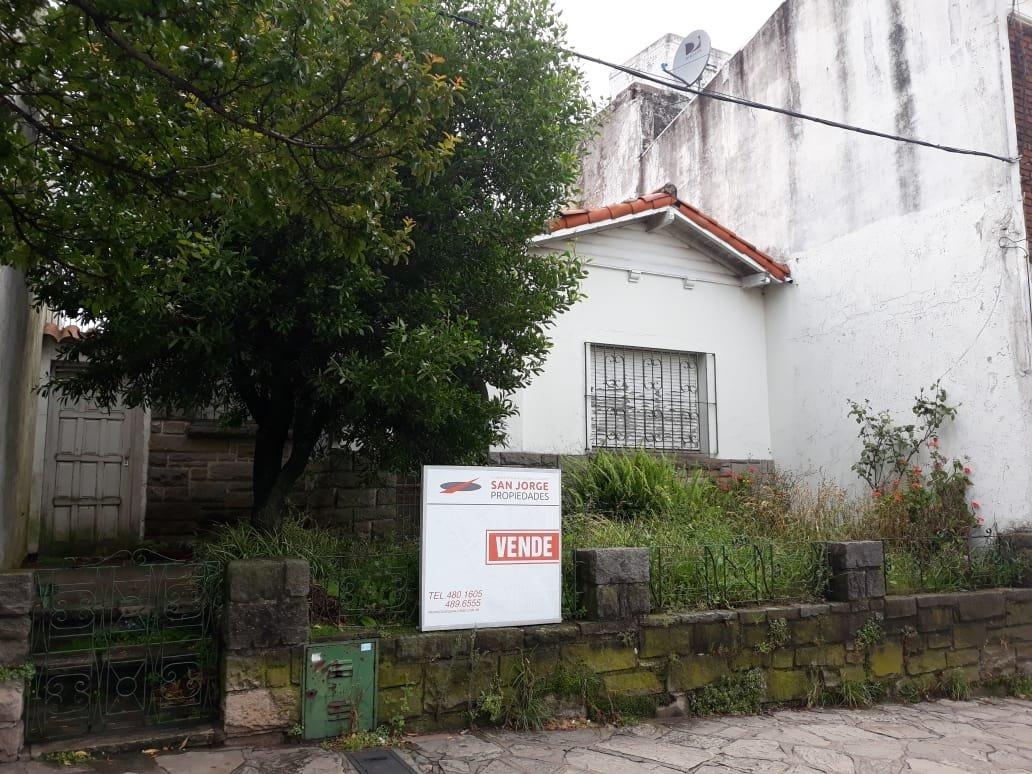 venta casa / chalet 3 ambientes zona puerto