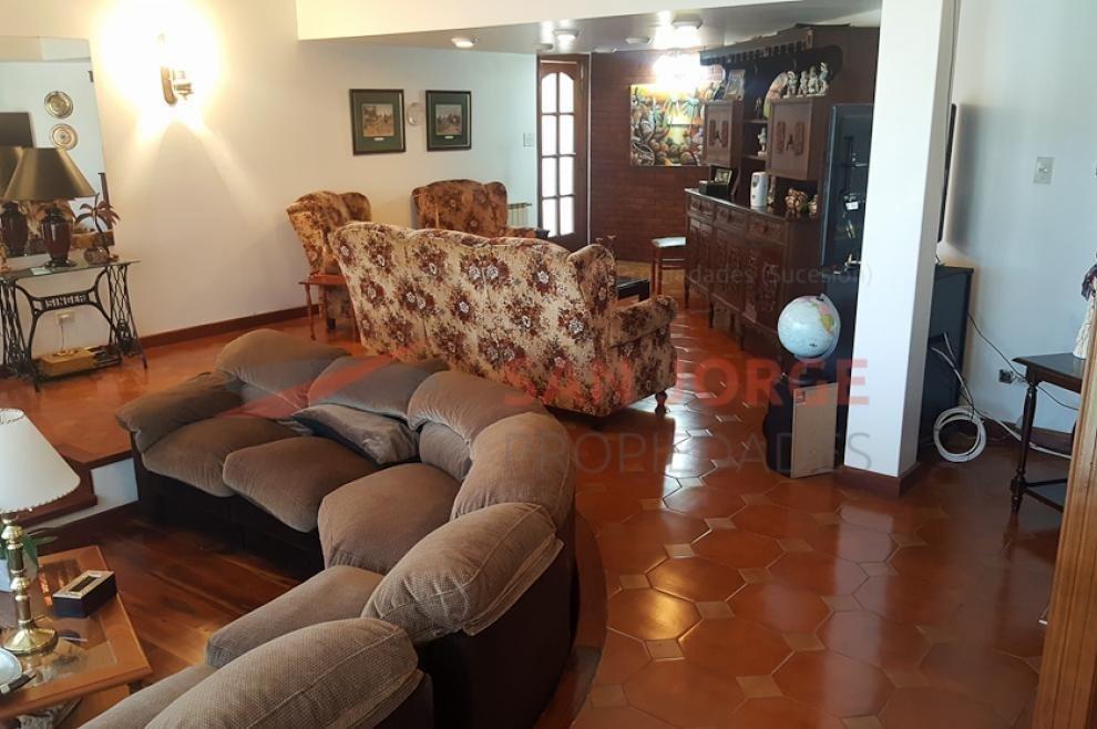 venta casa/ chalet 4 ambientes