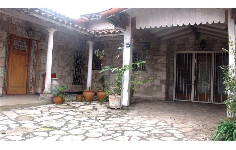 venta casa ciudad jardin 4 ambientes plaza plate