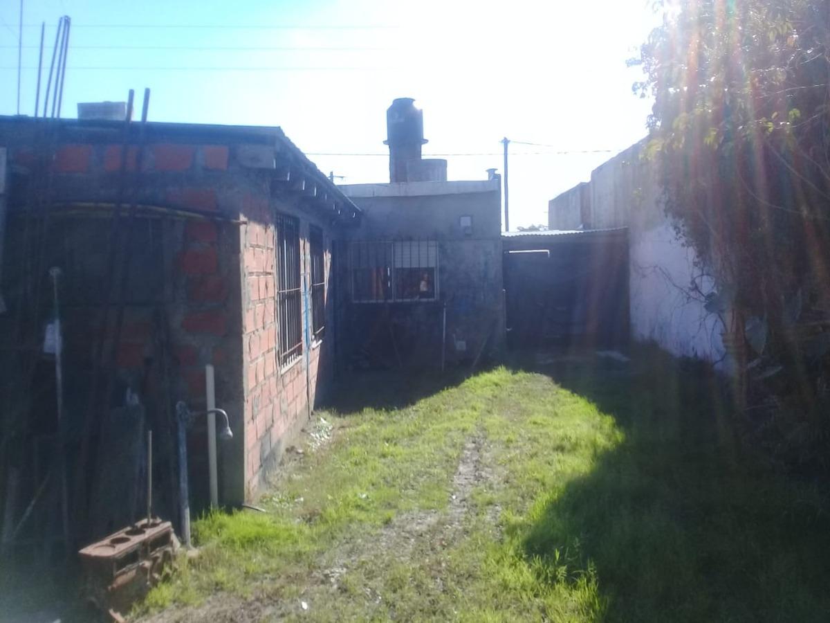venta-casa c/losa en 17 e/156 norte y 157 -berisso