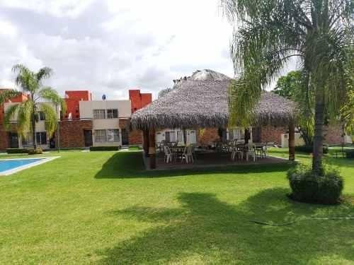 venta casa colinas de xochitepec, morelos