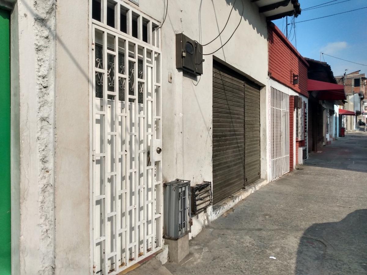venta casa  comercial barrio san bosco