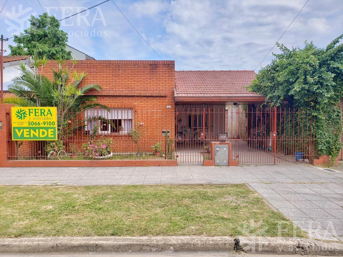 venta casa con 3 ambientes en wilde (25361)