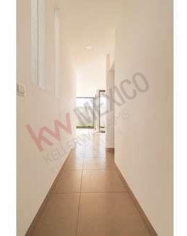 venta casa con 4 recamaras ubicada en residencial el refugio