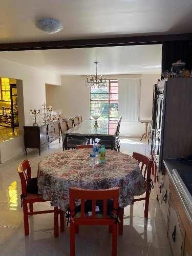 venta casa con departamento en coyoacan