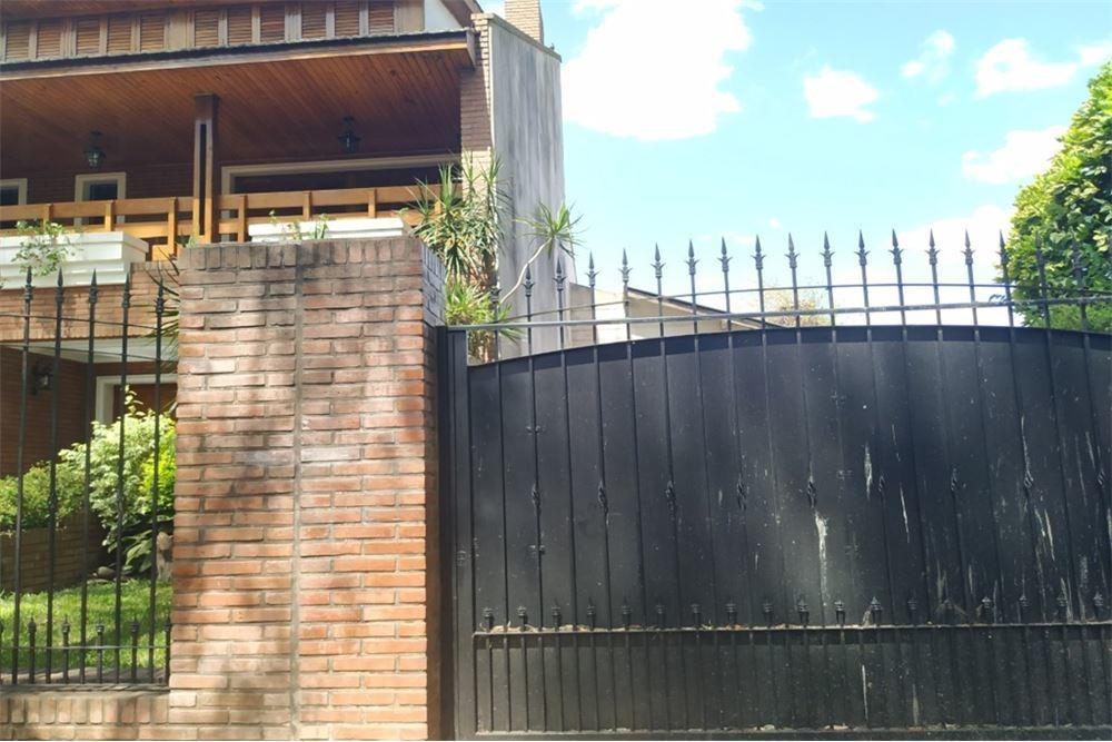 venta casa con doble lote en ciudad jardin