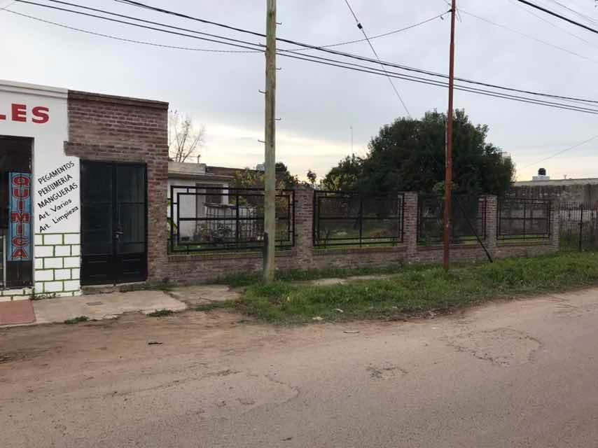 venta casa con local