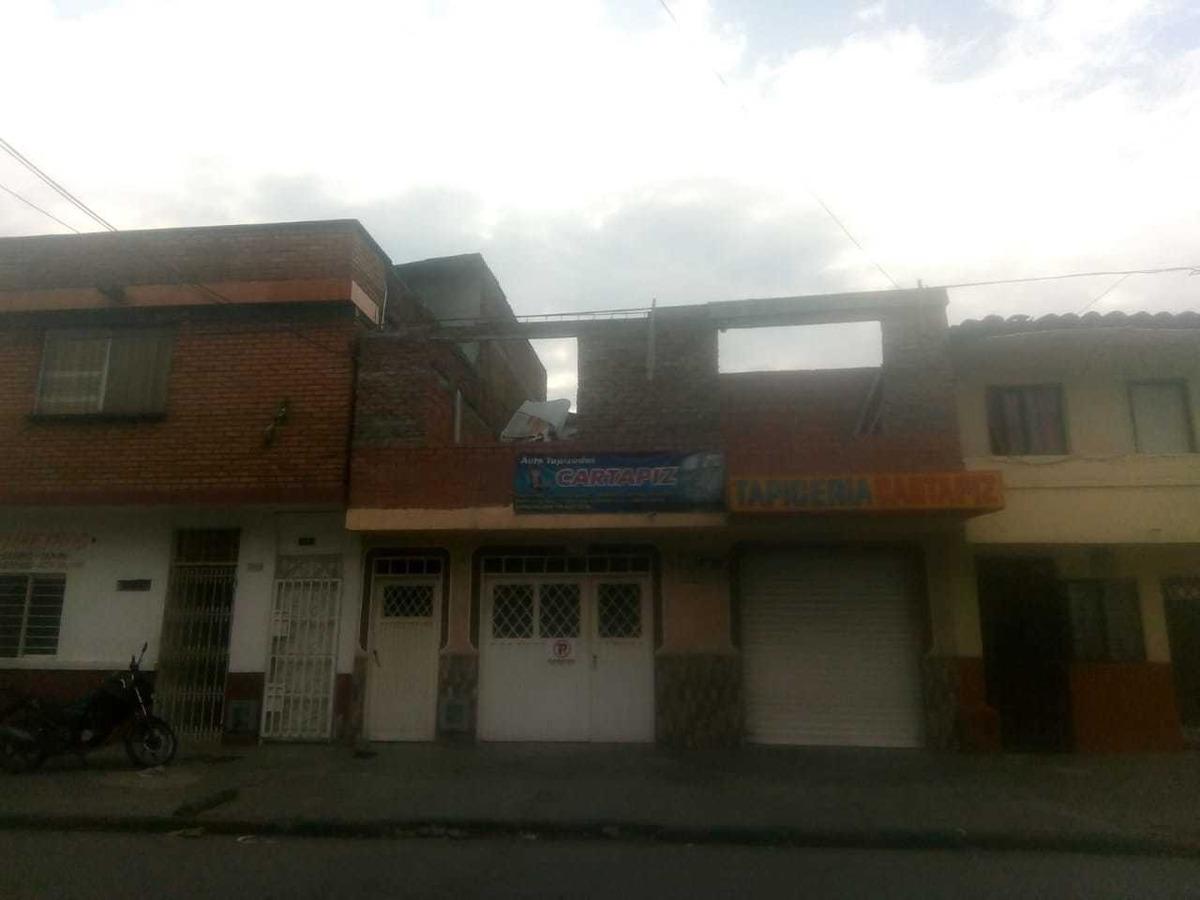 venta casa con local en belalcazar 2 pisos en cali colombia
