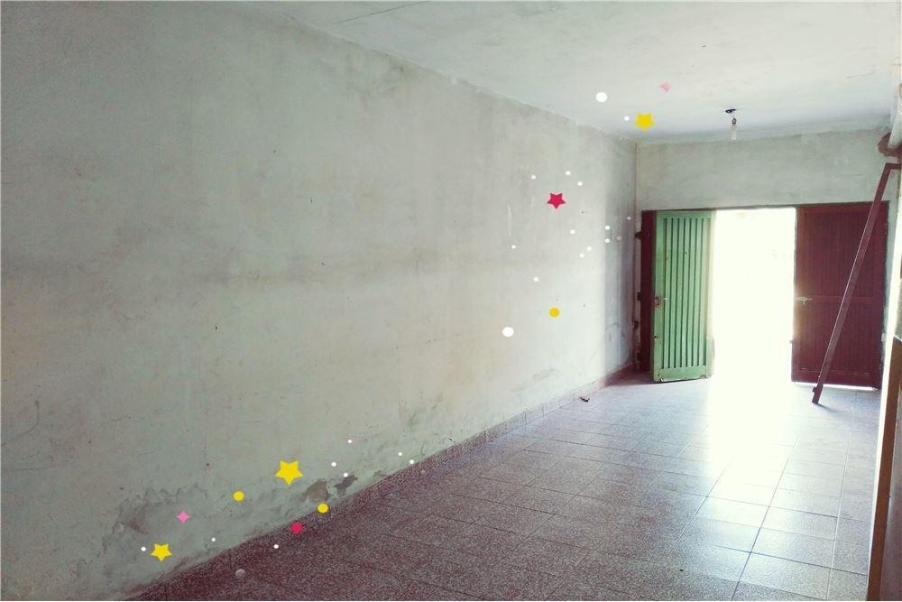 venta casa con local en merlo de