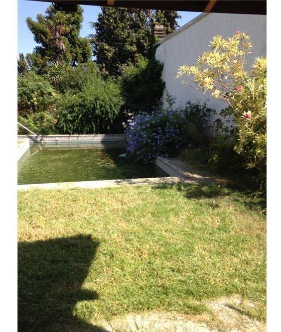 venta casa con piscina hurlingham
