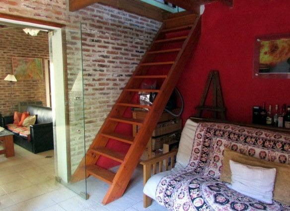 venta casa con poca antigüedad en san antonio de areco