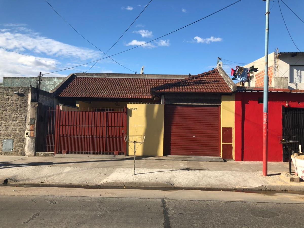 venta casa con renta