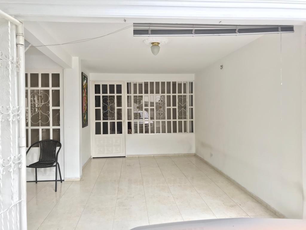 venta casa con renta b. nogal villavicencio