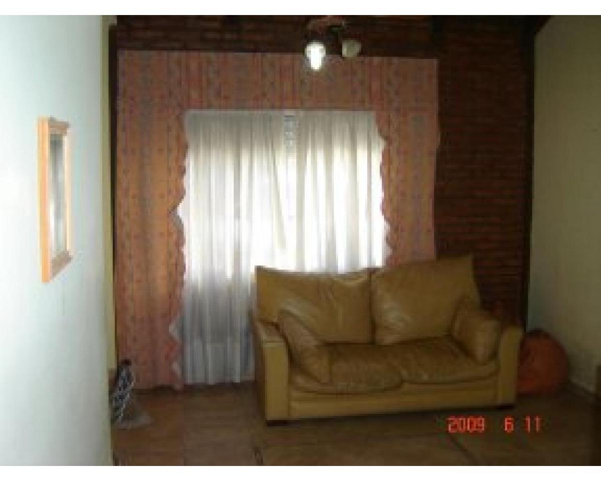 venta casa con taller, doble cochera crespo 3675  (