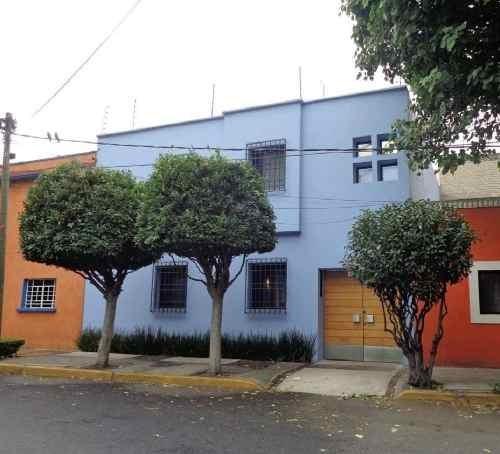 venta casa con uso de oficina san pedro del carmen coyoacan