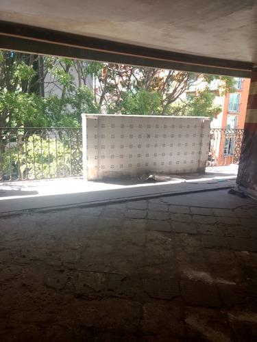 venta casa con uso de suelo col. juárez. del. cuauhtémoc
