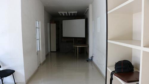 venta casa con uso de suelo para oficinas, en san angel