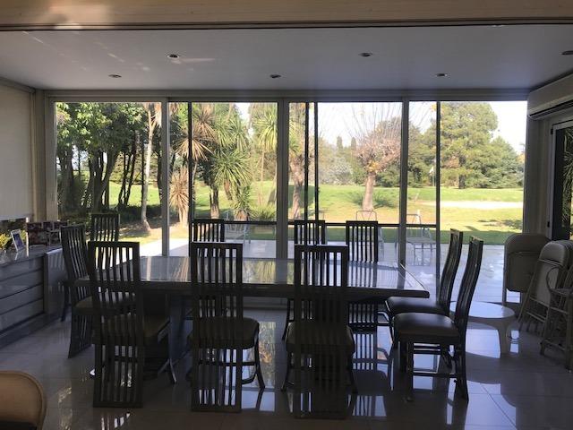venta casa con vista al golf