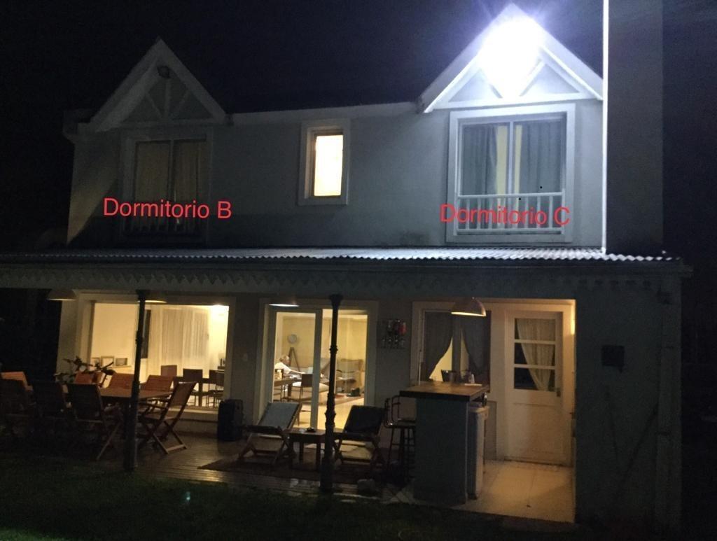 venta casa con vista perimetral al golf country el sosiego