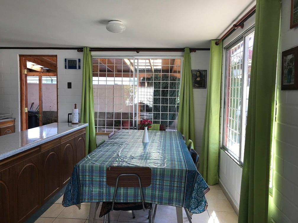 Venta Casa Cond Algarrobo El Canelo Piscina Terraza Quincho