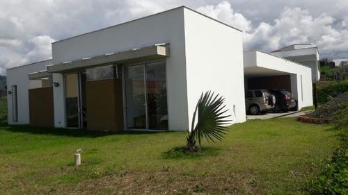 venta casa conjunto campestre via santagueda