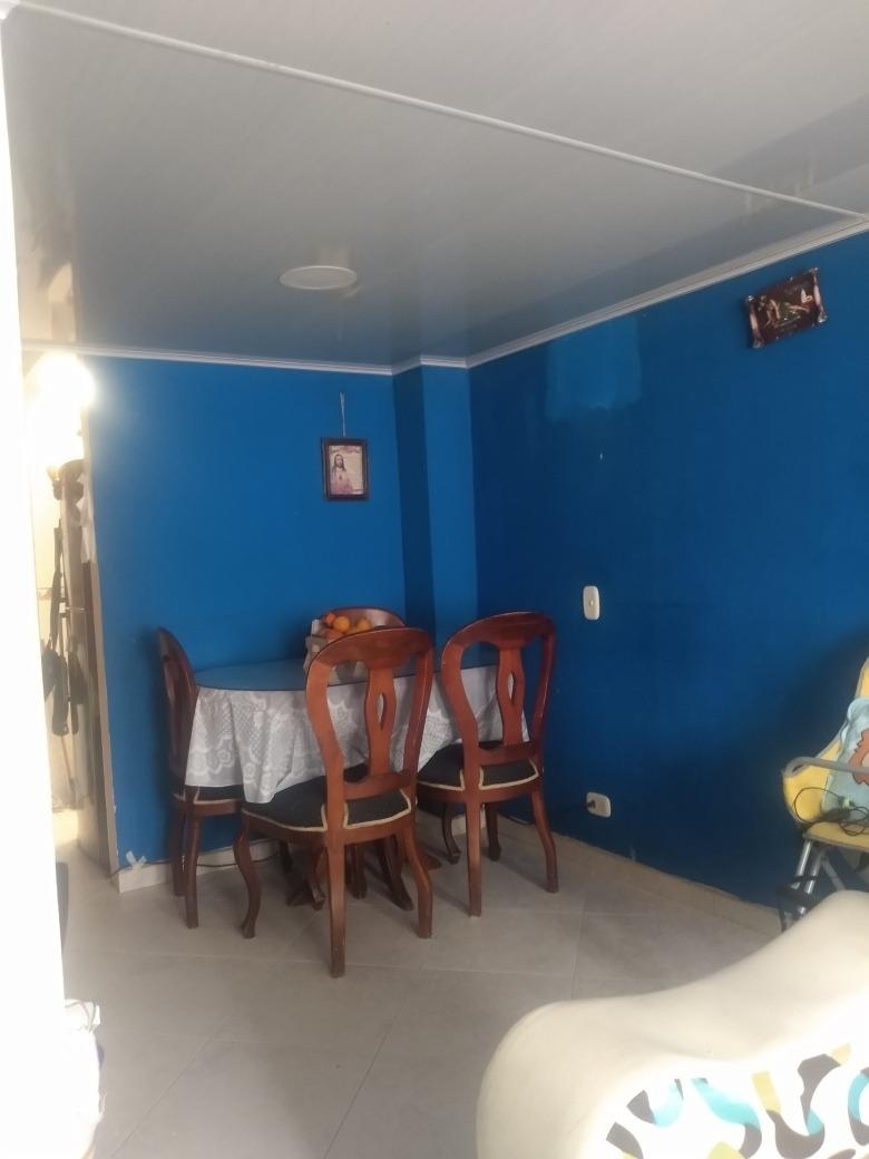 venta casa conjunto cerrado