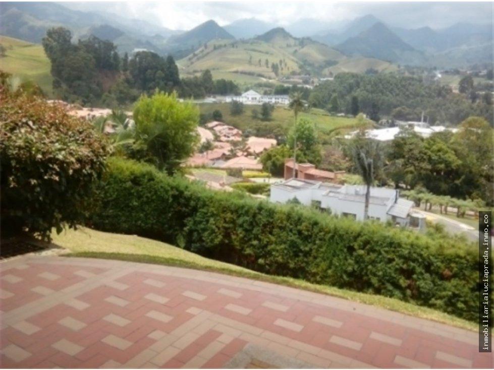 venta casa  conjunto cerros de la alhambra