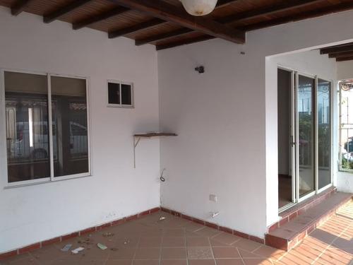 venta casa conjunto villa del rosario tamarindos