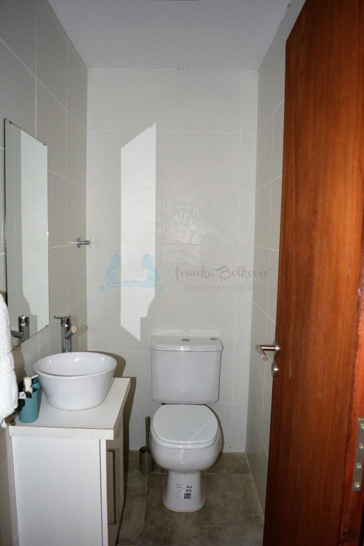 venta casa costa esmeralda barrio cerrado amoblada 0172