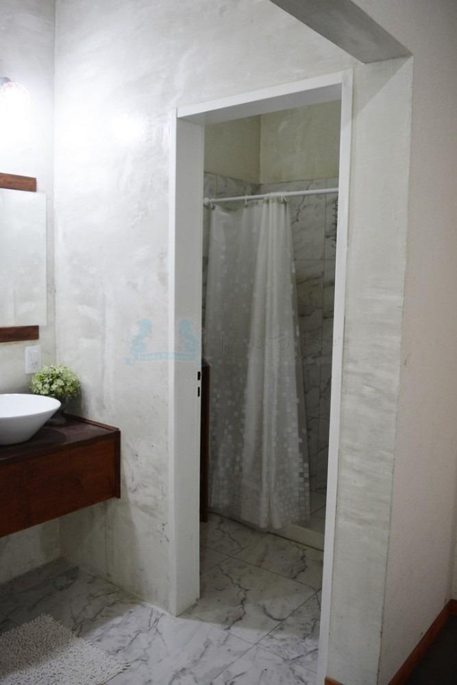 venta casa costa esmeralda barrio cerrado con piscina 0205